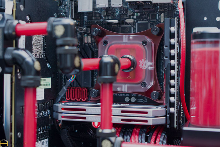 Choosemypc Net Water Cooling Guide