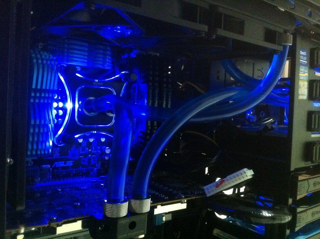 ChooseMyPC net | Water Cooling Guide